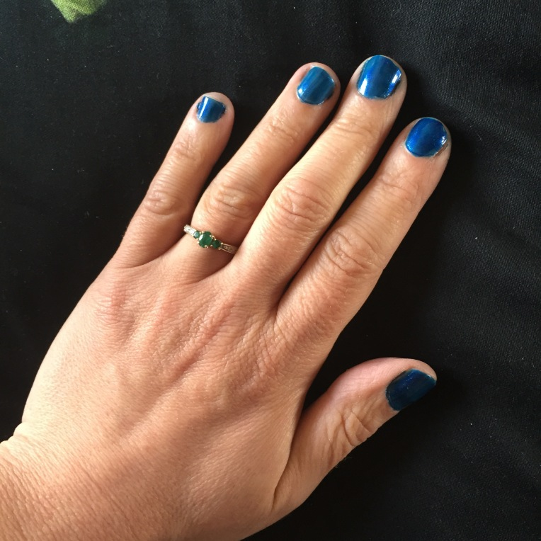 Poundland Make-Up Gallery – always a blue sky girl