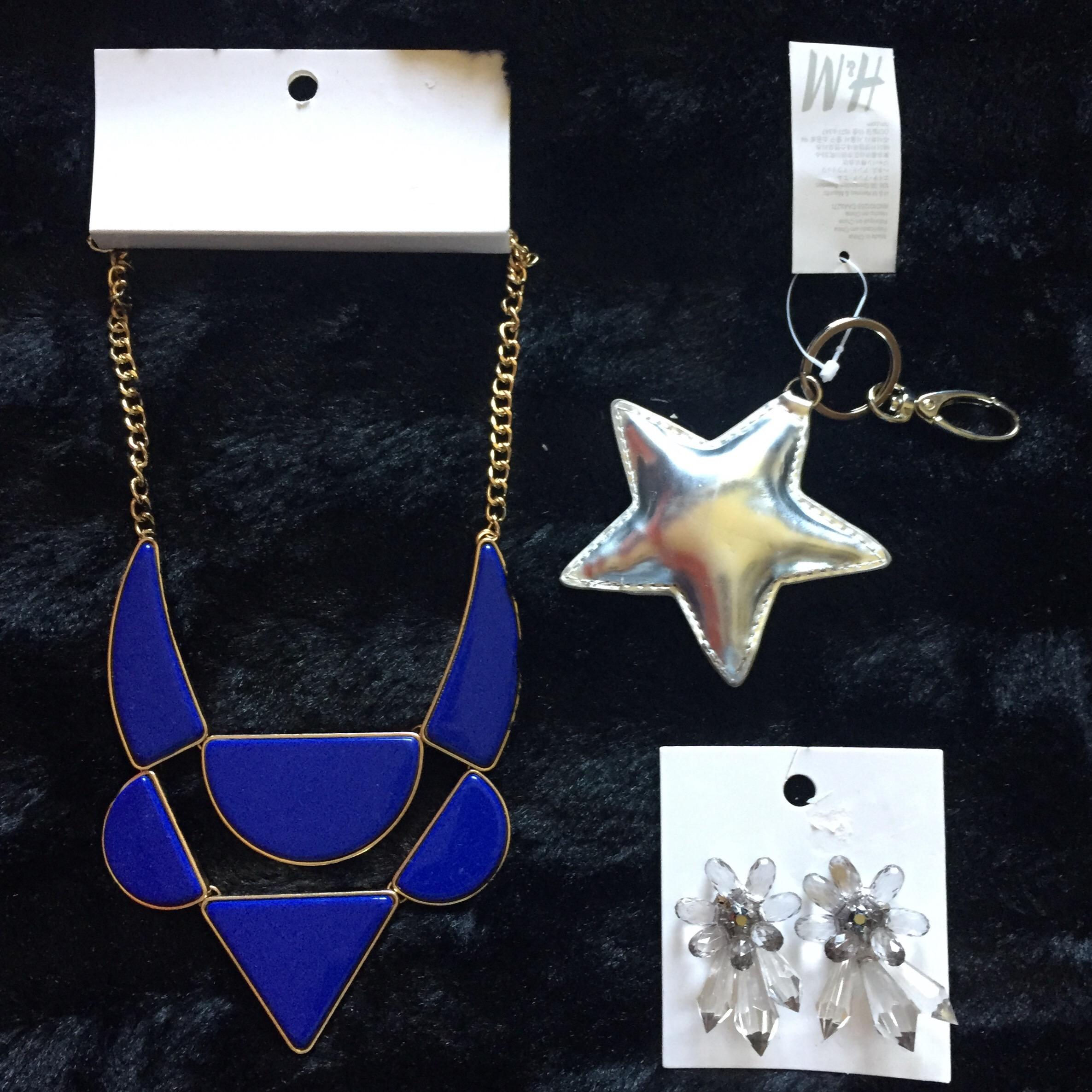 h&m haul via Always a Blue Sky Girl blog