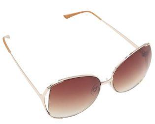 M&Co oversized sunglasses via Always a Blue Sky Girl blog