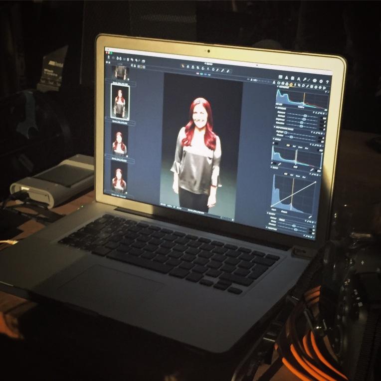 Garnier Olia hair dye commercial via Always a Blue Sky Girl Blueskygirlie fashion beauty blog blogger