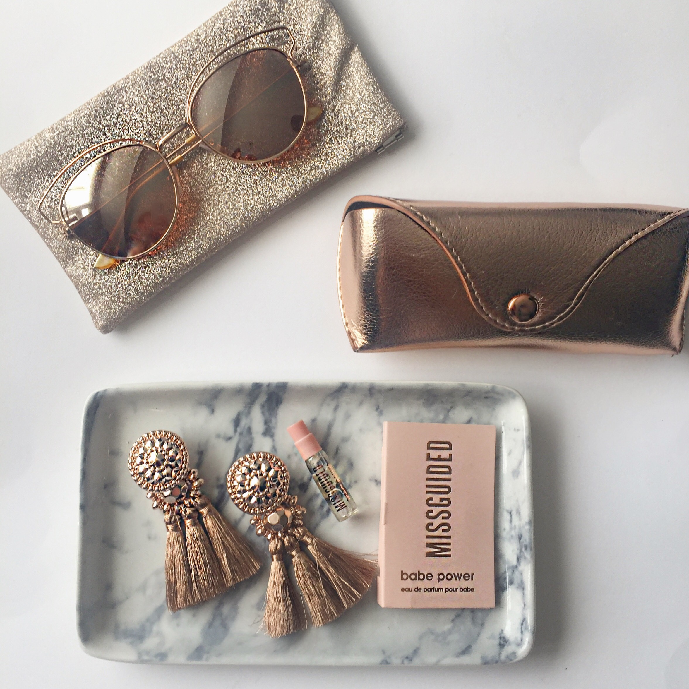 089a8fc032 Sunglasses case – £2/Primark Hard Sunglasses case – £3/Primark