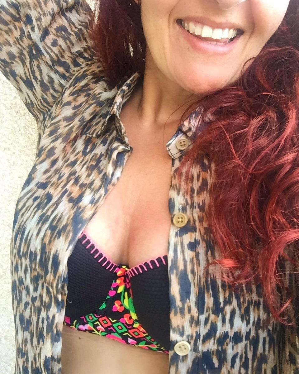 b5df675036 Bikini top / George at Asda, cover up / ASOS